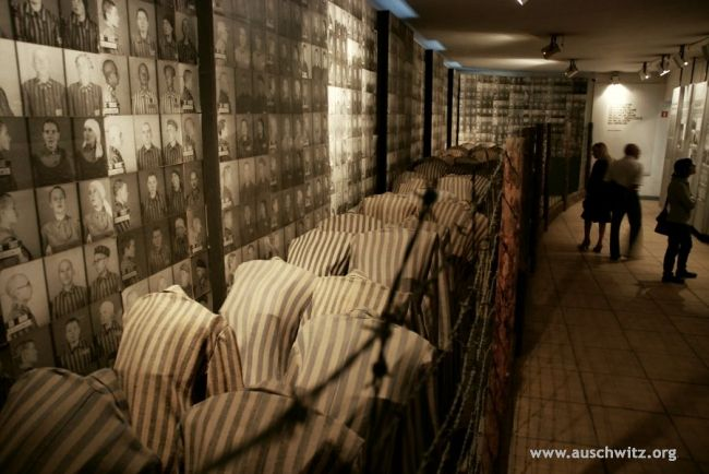 Auschwitz Escape Room